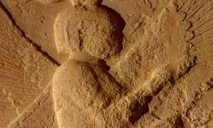 Espaço sagrado no Irã guarda lembranças da primeira religião persa