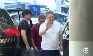 PF prende o ex-governador do RJ Anthony Garotinho (PR)
