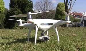 Regulamentação de uso de drones abre oportunidades de negócios