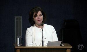 Raquel Dodge dá posse ao Conselho Nacional do Ministério Público