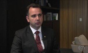 PSDB anuncia que relator não representa mais o partido na CCJ