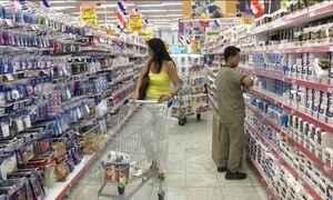 País tem a menor inflação de janeiro a setembro dos últimos 19 anos