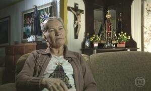 'Rainha das romarias' já visitou Aparecida mais de 600 vezes