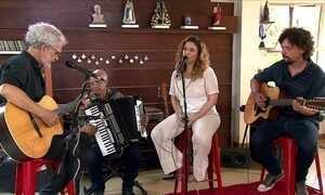 """Globo Rural conta a história da música """"Romaria"""", de Renato Teixeira"""