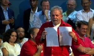 Moro determina que defesa de Lula esclareça se tem recibos originais