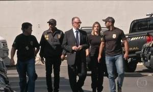 Nuzman renuncia à presidência do COB, seis dias depois de ser preso