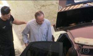 Leonardo Gryner tem prisão temporária revogada