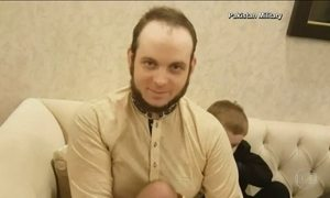 Canadense sequestrado por terroristas conta horrores do cativeiro