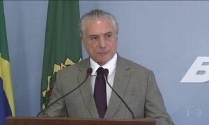Temer escolhe Fernando Segóvia como o novo diretor-geral da PF