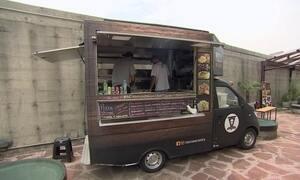 Fim da onda do food truck leva empresários a se reinventarem