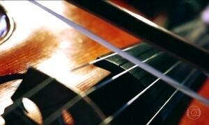 Mistérios da matemática: notas musicais são números em movimento