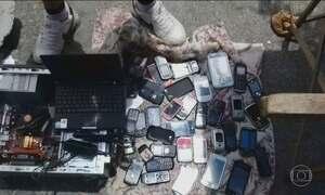 Anatel vai bloquear aparelhos roubados ou contrabandeados