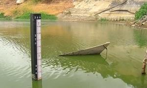 Estiagem provoca dificuldades a pescadores e agricultores do RN