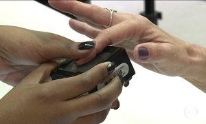 Cartórios eleitorais fazem mutirão para o cadastramento biométrico