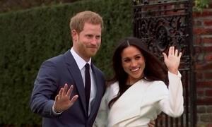 Veja como os caminhos de príncipe Harry e Meghan Markle se cruzaram