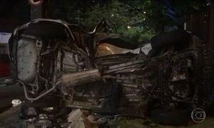 Motorista embriagado que provocar acidente com morte será preso