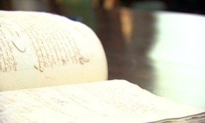 Livro escrito há 300 anos por jesuítas tem 'cura' dos males da humanidade