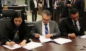 Assinado acordo para quem perdeu dinheiro com planos econômicos