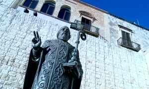 Turcos e italianos discordam sobre onde São Nicolau estaria enterrado