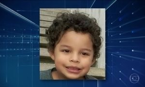 Menino morre atingido por tiro dentro de casa; polícia prende suspeito