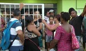 No RJ, postos de vacinação lotam após três mortes por febre amarela