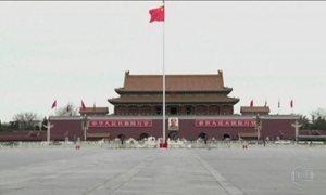 Ex-espião dos EUA é preso, suspeito de colaborar com o governo chinês