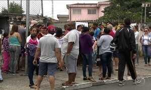 Busca pela vacina da febre amarela provoca filas em SP e no Rio