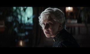 Helen Mirren estrela filme sobrenatural 'A Maldição da Casa Winchester'