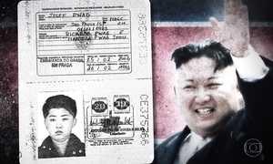 Investigação de passaportes de líderes norte-coreanos revela trama mundial