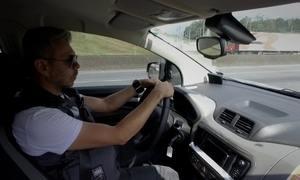 UFMG desenvolve aparelho que mede o cansaço de motoristas nas estradas