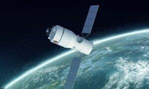 Estação Espacial chinesa Tiangong-1 está fora de controle e caindo