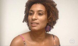 Após assassinato de Marielle, vereadora é atacada na internet