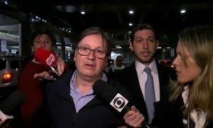 Planalto entrega à PF e-mails de Rocha Loures, ex-assessor de Temer