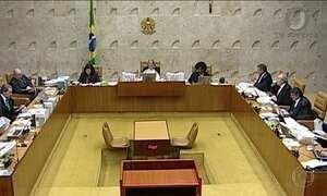 STF retoma julgamento e dez votam pela restrição do foro privilegiado