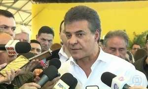 Moro determina abertura de inquérito contra ex-governador Beto Richa