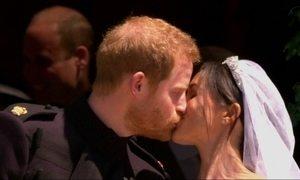 Fantástico fala com regente de coro que emocionou no casamento real