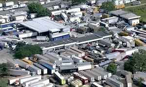 Governo tem suspeita de locaute na greve dos caminhoneiros