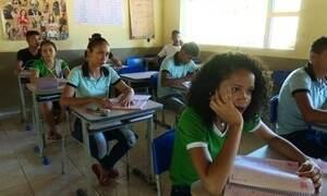 Escola do Amapá aplica método de ensino para quem vive no campo