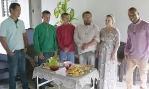 Hoje é dia de Rússia: o presente