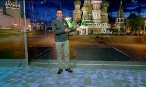Descubra como será a cobertura jornalística da Copa na Globo
