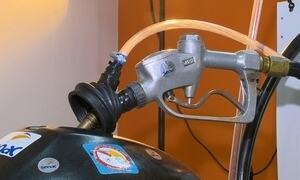 Filtro vai deixar o ar dos postos de gasolina menos tóxico