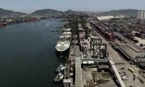 PF investiga ligação de contratos no setor de portos com coronel Lima