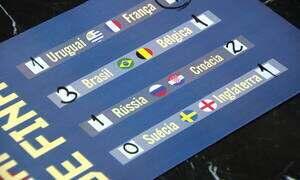 Alisson disputa com Piqué título de Gato da Copa; Ivete deixa Bolão