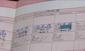 Vacina contra meningite está em falta em muitos postos de saúde no país