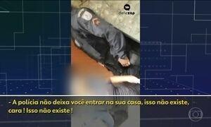 Vingança de policiais é um crime que se repete, diz Anistia Internacional