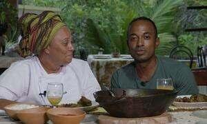 Hoje é dia de quilombo: a tradição da comida quilombola