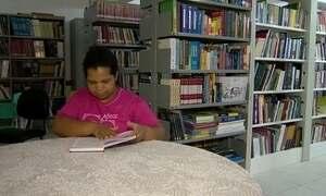 Biblioteca conecta comunidade no interior do Espírito Santo