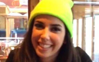 """Vídeo: """"Poder inspirar outras pessoas é maravilhoso"""", diz Camila Coutinho"""
