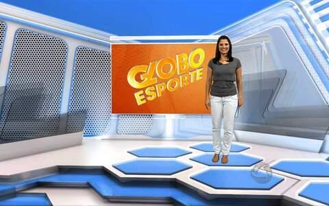 Globo Esporte MS - programa de segunda-feira, 25/11/2013, na íntegra