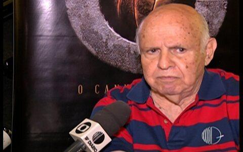 Pepe, ex-jogador do Santos, lembra  história de quando jogava futebol